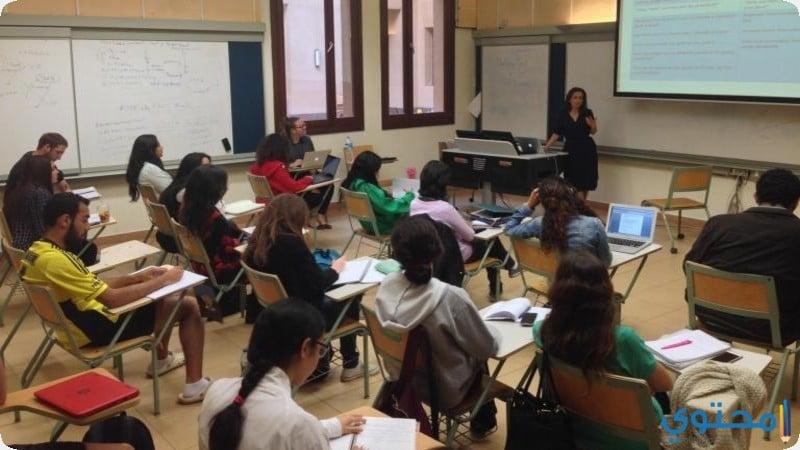 كورسات الجامعة الامريكية واسعارها في مصر