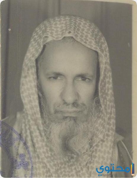 السيرة الذاتية للشيخسعد بن محمد الشقيران