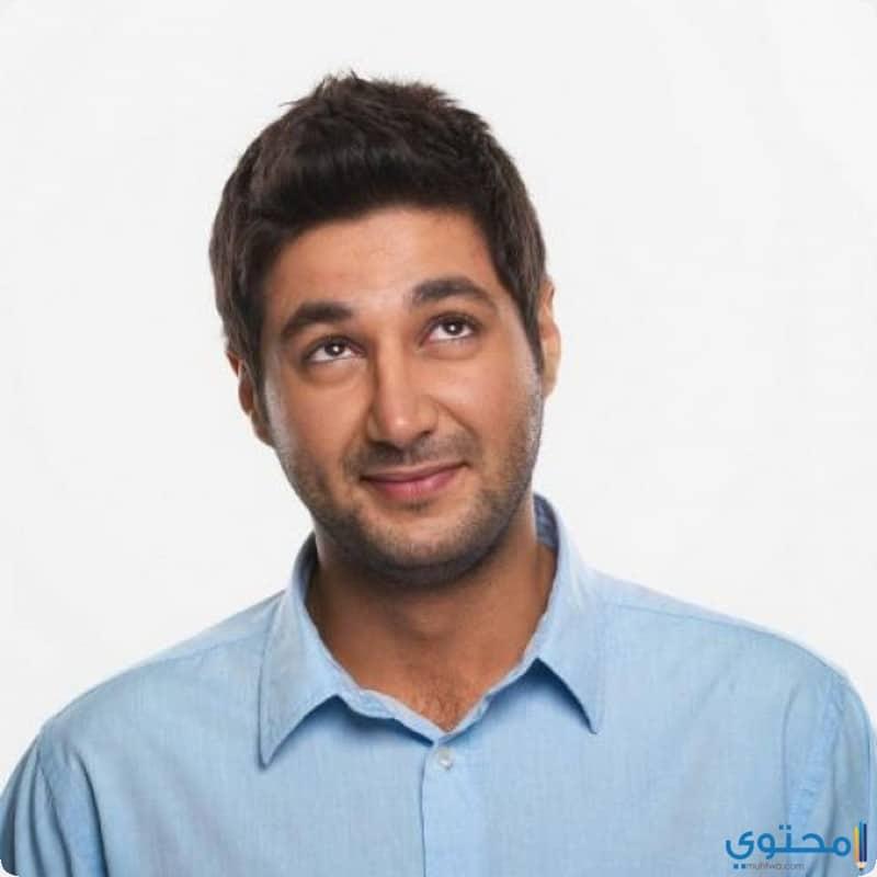 السيرة الذاتية للفنان السعودي هشام الهويش