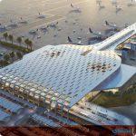 تقرير بالصور عن مطار ابها الجديد