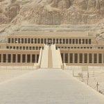 صور ومعلومات عن معبد حتشبسوت