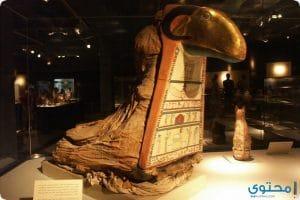 صور ومعلومات عن متحف التحنيط في الأقصر