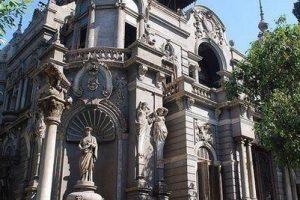معلومات عن قصر السكاكيني ومحتويات القصر
