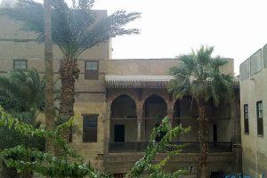 معلومات وصور عن قصر الامير طاز