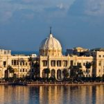 صور ومعلومات عن قصر راس التين في الاسكندرية