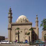صور ومعلومات عن مسجد السلطان حسن
