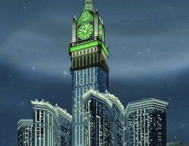 كم طابق في برج الساعة وتاريخ بنائه