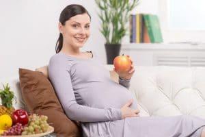 تعرفي علي غذاء الحامل في رمضان