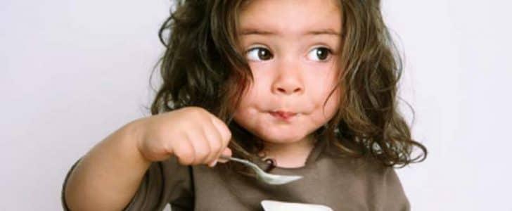 ما هي فوائد الزبادي للأطفال ؟
