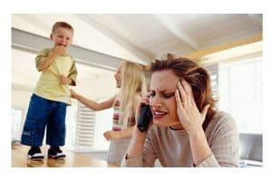 كيفية التعامل مع الطفل المشاغب (المزعج)