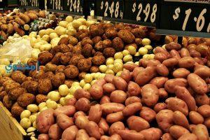 تفسير رؤية البطاطس والبطاطا في المنام