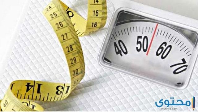 ما هو الوقت المناسب لقياس الوزن موقع محتوى