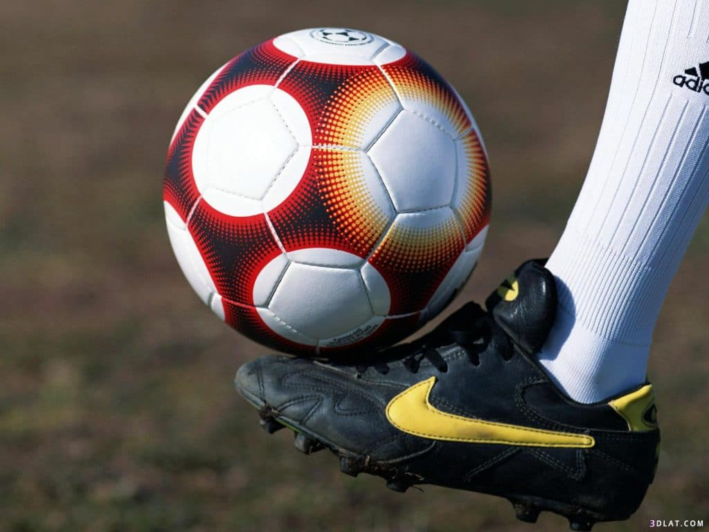 بداية كرة القدم