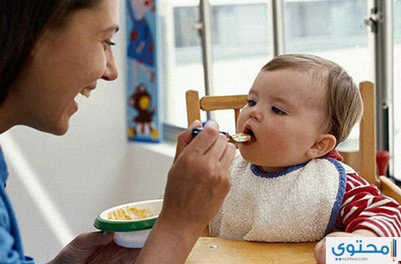 نصائح للحامل ومولودها 2019_ تغذية