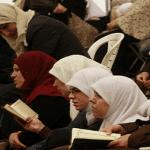 أحكام وشروط الأعتكاف للنساء