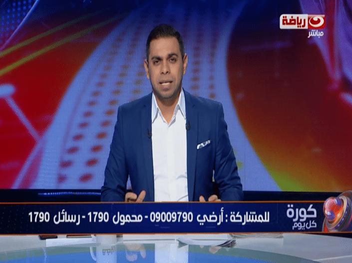 تردد قناة النهار سبورت 2021 Al Naher علي نايل سات - موقع محتوى