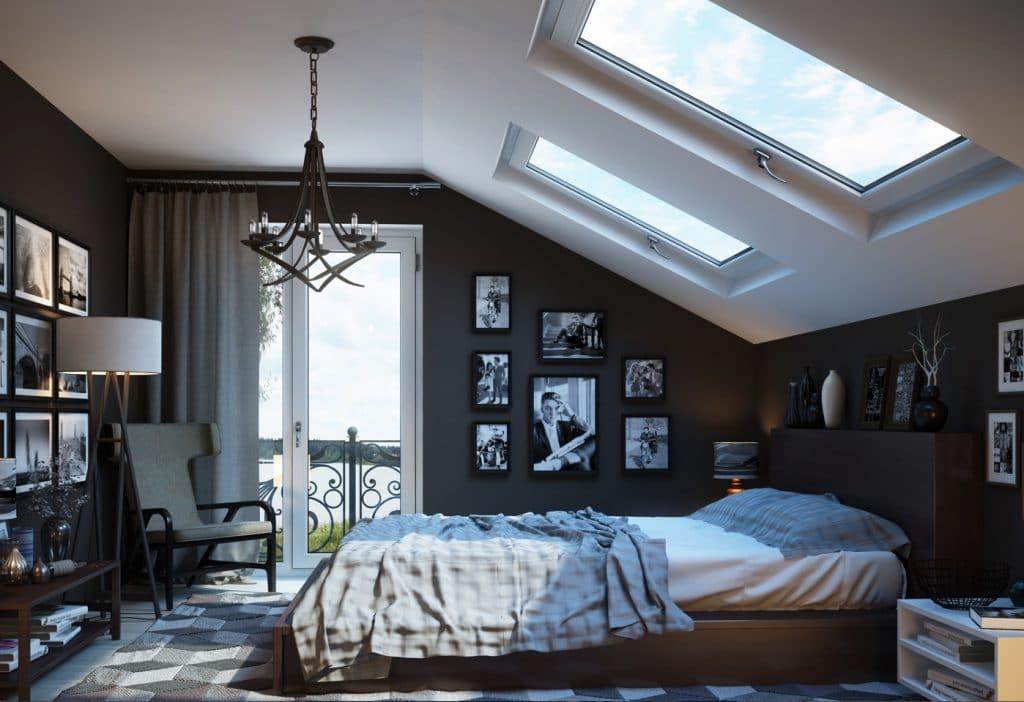 كتالوج صور تصميمات غرف نوم حديثة 2021 modern bedrooms - موقع محتوى