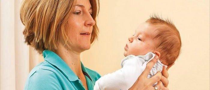 طرق الإهتمام بالأطفال حديثى الولادة