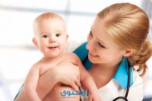 طرق العناية والإهتمام ببشرة الاطفال