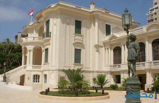 اماكن سياحية في الاسكندرية 2022