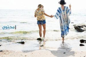 تفسير رؤية البحر بحلم الرجل والعزباء والمتزوجة والحامل