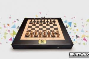 تاريخ وكلمات عن لعبة الشطرنج بالكامل