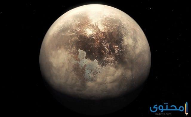 معلومات عن كوكب روس