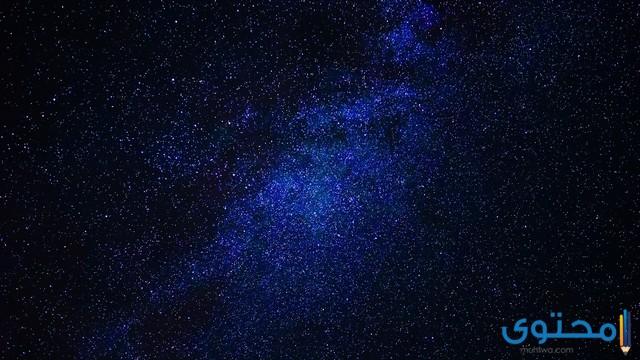 تعريف النجوم للأطفال