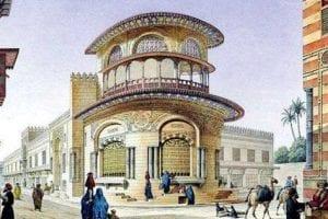 معلومات عن الأسبلة العثمانية