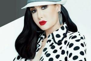صور الممثلة المصرية غادة عبد الرازق 2018