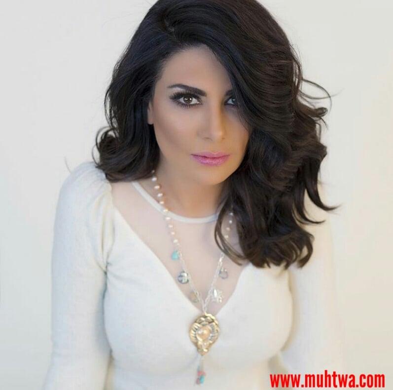صور فنانات عرب جميلة 2021 - موقع محتوى