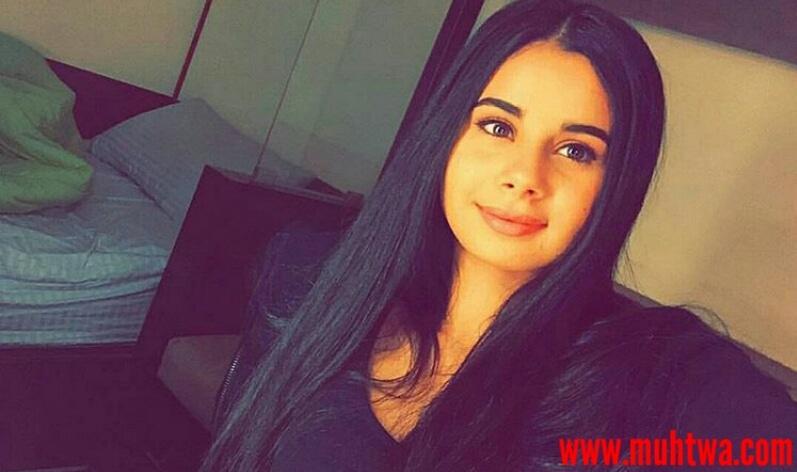 3716a1ad9 أجمل صور منة عرفة 2018 - موقع محتوى