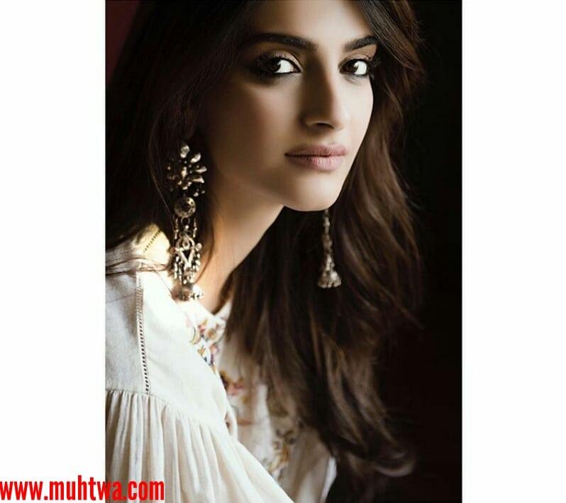 صور الممثلة الهندية سونام كابور موقع محتوى