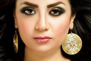 أجمل صور الممثلة المصرية سهر الصايغ
