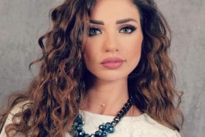 أحدث صور الفنانة اللبنانية داليدا خليل