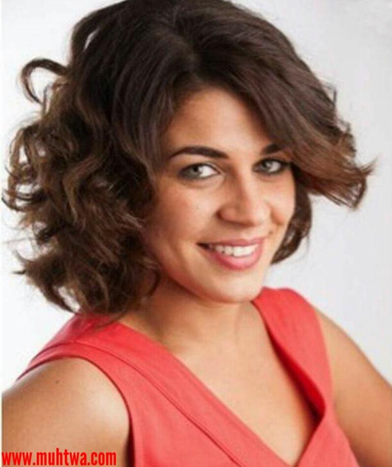 أحدث صور الممثلة المصرية منى هلا