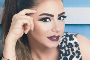 أحدث صور الممثلة الهام عبد البديع