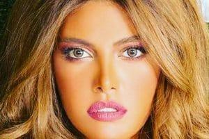 صور الممثلة المصرية ريهام حجاج
