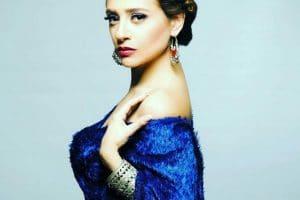 صور الممثلة اللبنانية مريم حسن