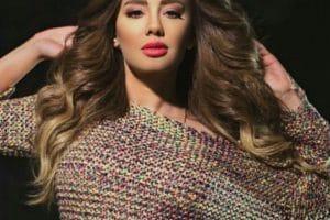 صور الممثلة المصرية مى القاضى 2018