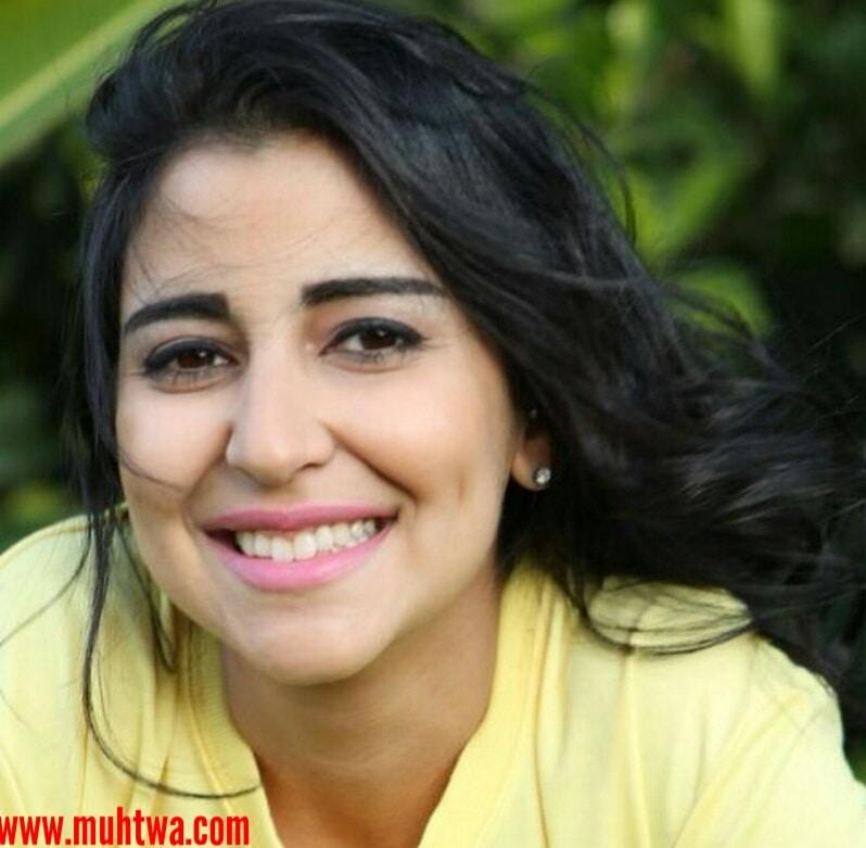 صور الممثلة علياء عساف 2018