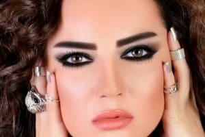 صور الفنانة الاردنية صفاء سلطان