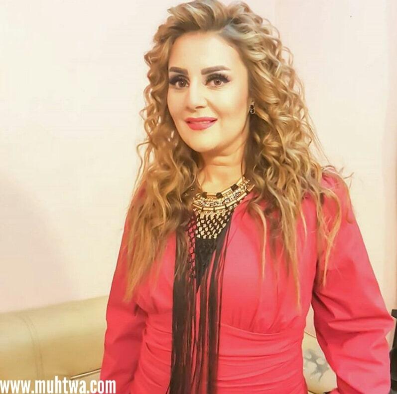 صور رانيا محمود ياسين