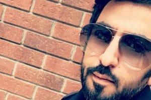 صور الممثل الإيرانى محمود بوشهري