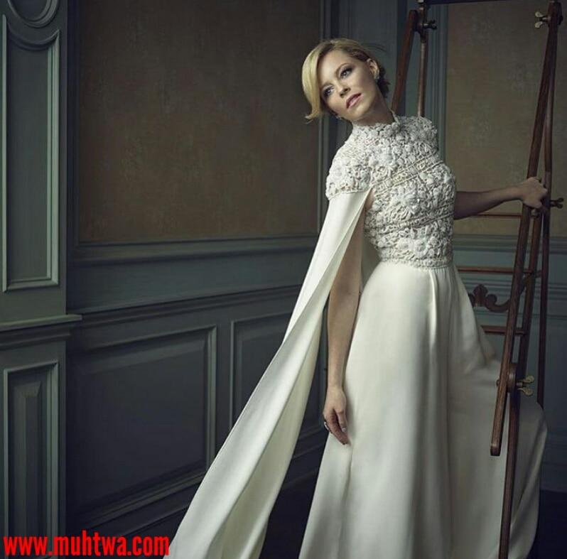صور إليزابيث بانكس