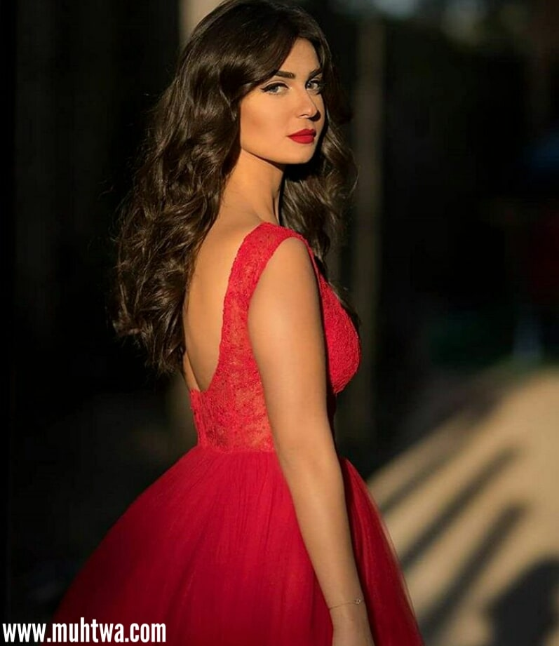 صور رانيا منصور