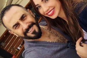 صور مشاهير العرب على الإنستغرام 2018