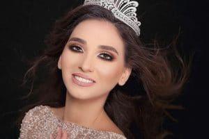 صور ملكة جمال لبنان 2019