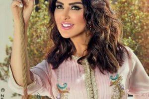 صور ملكة جمال الخليج 2018