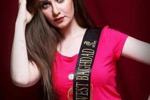 صور ملكة جمال العراق 2018